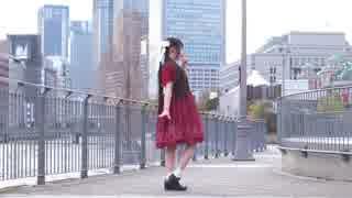 【みきぷるーん】誕生日に 愛言葉Ⅲ【踊ってみた】