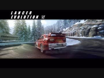 エボⅦ GT-A CMを再現してみた【DiRT Rally 2.0】