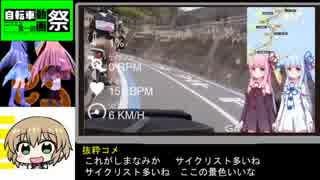 第一回ニコニコ自転車動画祭まとめ 中編
