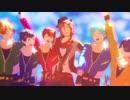 【MMDあんスタ】流星隊+α_vol5