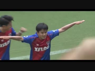 全タッチ【伝説】久保 FC東京 × ジュビロ磐田