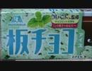 【食べる動画】板チョコアイス[ミント]《森永乳業》【咀嚼音】