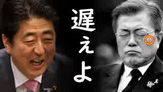 韓国が歴史捏造の限界を思い知り今更反日を後悔する愉快展開に全日本国民大爆笑!