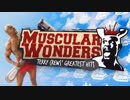 【合作】MUSCULAR WONDERS 〜 テリー・クルーズ ベストオブ【Old Spice】