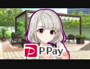 P Payどこで使えるか知ってますか???背景素材