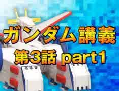 岡田斗司夫のマンガ・アニメ夜話「機動戦