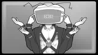 【UTAU式人力】リゾット+6のECHO【ジョ