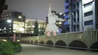 【誕生日】ワールドワイドフェスティバル 踊ってみた【あいり】