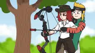 ホモと見るフォートナイトアニメ(色々編そ