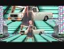 【巡音ルカ】 Track 【MMD-PV】1080p