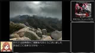 【ゆっくり】瑞牆山山頂攻略RTA1:18:32