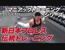 【マニアック筋トレ】ライオン・プッシュアップ【ビーレジェンド鍵谷TV】