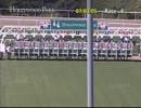 [海外競馬] 第04回 アメリカンオークス Cesario