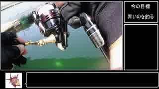 暇つぶしフィッシング part4 海上釣堀の流儀