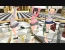 【東方MMD】 霊・摩理・アリで ♪ galaxias! ♪ [1080P]