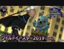 【PSO2】のんびりアークス活動記 Part80【イースター2019(UH):Ph杖】
