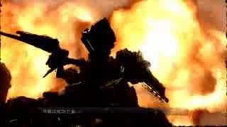 【アーマードコア 4】武器腕タンクで字幕プレイ part2