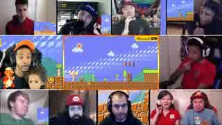 5.15.2019 Super Mario Maker 2 Direct Re
