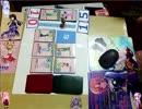 【カードゲーム】東方ナンバースマッシュ対戦 紅魔郷デッキVS妖々夢デッキ続き【その3】