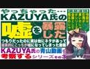 やっちゃった…KAZUYA氏の嘘を暴露したつもりだったのに実は他にネタがあって結果的にこっちが嘘になってしまった動画☆シリーズ★その3