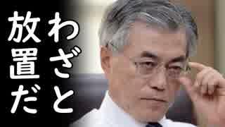 文在寅が韓国ウォン暴落の通貨危機を見て見ぬふりするホントの理由に一同驚愕!