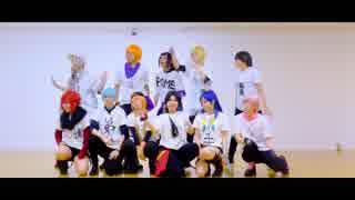 【刀剣乱舞】ロールプレイングゲーム 踊