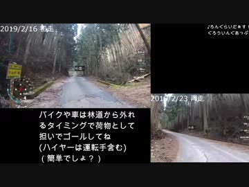 【RTA】和泉葛城山蕎原コースRTA【茶番遭難】