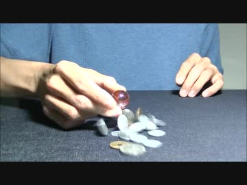 Coin stacking performance