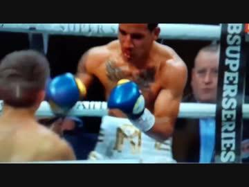 【ボクシング】井上尚弥VSエマヌエル・ロドリゲス パンチが見えない人の為のKOシーン WBSSバンタム級トーナメント準決勝