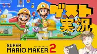 【お客様は】マリオメーカー2ダイレクト 2