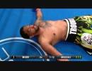 【ボクシング】WBCヘビー級タイトルマッチ デオンタイ・ワイルダー vs ドミニク・ブリズエール