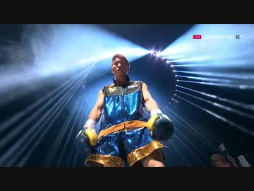 WBSSバンタム級準決勝 WBA王者 井上尚弥 VS IBF王者エマヌエル・ロドリゲス