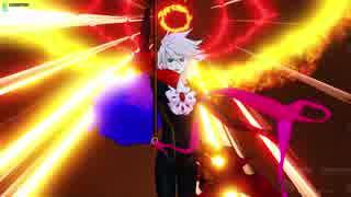 【FGOAC】異世界に転生した穢れ名の天使pa