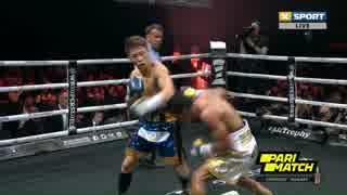 【ボクシング】WBSSバンタム級井上尚弥VS