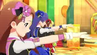【ミリシタMV】LEADER!!【1080p60 アプコ