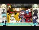 【刀剣乱舞】フリーダム太刀と源氏の重宝が異端のラビュリントスに挑む(単発)【偽実況】