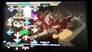 【DDR EDIT】PARANOiA MAX ~DIRTY MIX~ (S