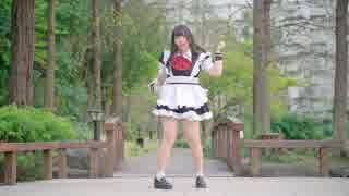 【誕生日】私、アイドル宣言【踊ってみた】
