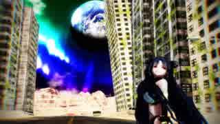 【MMD-OMF9】『砂の惑星 -Acoustic ver.-