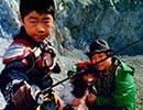 世界忍者戦ジライヤ 第47話「学の初恋・あまりにあぶない金剛山」