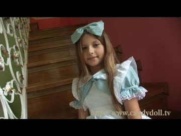 CANDY DOLL Alice.L