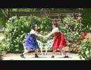 【こぼひな】アユミ☆マジカルショータイム【踊ってみた】