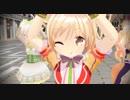 【MMD花騎士】花騎士5人で「一騎当千」