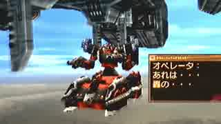 【ゆっくり実況】ARMORED CORE NEXUS【par