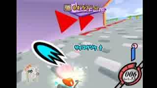 【実況】カービィのエアライドでたわむれる Part96 飛べない組のグライダー