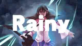 雨雲のレイ / kokone