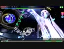 【PDAFT】156 Tell Your World(EXTREME) 初音ミク:雪ミク2...