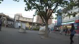 平成31年5月24日18時30分 岩倉駅に集団ストーカーのことを広めに行ったら集団ストーカーにつきまとわれ代わる代わる出会い頭、ヘッドライト視覚妨害をされました