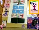 【カードゲーム】東方ナンバースマッシュ対戦 風神録デッキVS地霊殿デッキ【その5】
