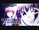 【合作】Tamachans【百地たまて×Evans】